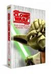 W USA: 2. sezon Wojen klonów na DVD