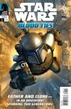 W USA: Blood Ties #1