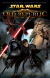 W USA: Blood of the Empire TPB