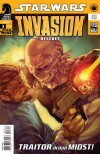 W USA: Invasion #8
