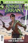 W USA: Knight Errant #1