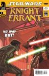 W USA: Knight Errant #3