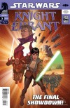 W USA: Knight Errant #5