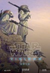W USA: Star Wars Visions