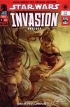 W USA: alternatywna wersja Invasion #6