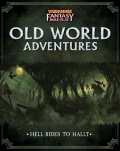 WFRP: Hell Rides to Hallt