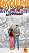 WSS: O festiwalu w Angouleme i nie tylko