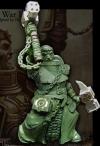 War Priest of Rayviel od Avatars of War