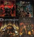 Warhammer 40.000 - przegląd systemów