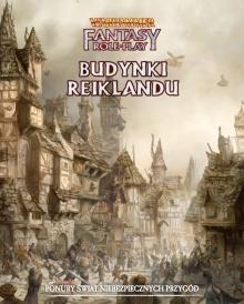 Warhammer Fantasy Roleplay: Budynki Reiklandu
