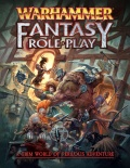Warhammer Fantasy Roleplay Fourth Edition Rulebook – część III