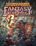 Warhammer Fantasy Roleplay po polsku
