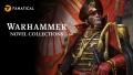 Warhammer z Black Library razy sześć