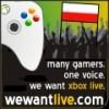 WeWantLive przedstawia swoje postulaty
