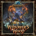 Widower's Wood ufundowane