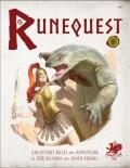 Więcej informacji o RuneQuest Starter Set