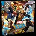 Więcej informacji o powstaniu mutantów