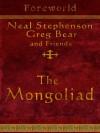 Więcej o The Mongoliad