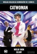 Wielka-Kolekcja-Komiksow-DC-Comics-Catwo