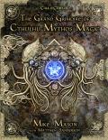 Wielka księga Mitycznej magii