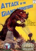 Wielkie potwory od Gramela