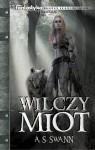 Wilczy miot - S.A. Swann