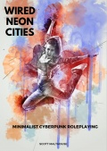 Wired Neon Cities