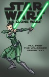 Wojny klonów: The Valsedian Operation, część 13