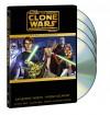 Wojny klonów na DVD - szczegóły