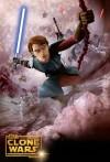 Wojny klonów: zwiastun Wookiee Hunt