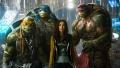 Wojownicze żółwie ninja: Wyjście z cienia z nowym zwiastunem