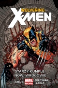 Wolverine i X-Men #4: Starzy kumple, nowi wrogowie