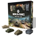 World of Tanks: Gra figurkowa