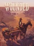 Wounded #1: Skradzione lata