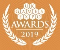 Wręczono UK Games Expo Awards