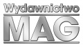 Wrześniowe tytuły wydawnictwa Mag ujawnione