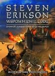 Wspomnienie Lodu - Steven Erikson