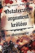 Wszystkie książki Abercrombiego (część trzecia)