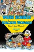 Wujek Sknerus i Kaczor Donald #4: Ostatni z klanu McKwaczów