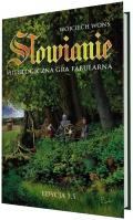 Wybierz okładkę słowiańskiego bestiariusza