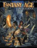 Wydawnictwo Green Ronin ujawnia okładkę Fantasy AGE
