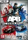 Wyścigi samochodwe w APB?