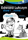 Wystawa: Edward Lutczyn: stare i ...nowe