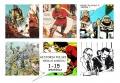 Wystawa i mega komiks w Oświęcimiu