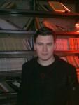 Wywiad z Dimitrijem Głuchowskim
