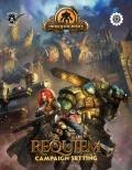 Wywiad z twórcami Iron Kingdoms: Requiem