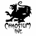 Wywiady Chaosium: A Cold Fire Within