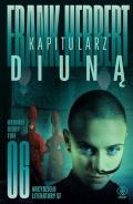 Wznowienie powieści Kapitularz Diuną zapowiedziane