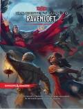Z Van Richtenem po Ravenlofcie