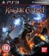 Zalew filmików z Knights Contract
